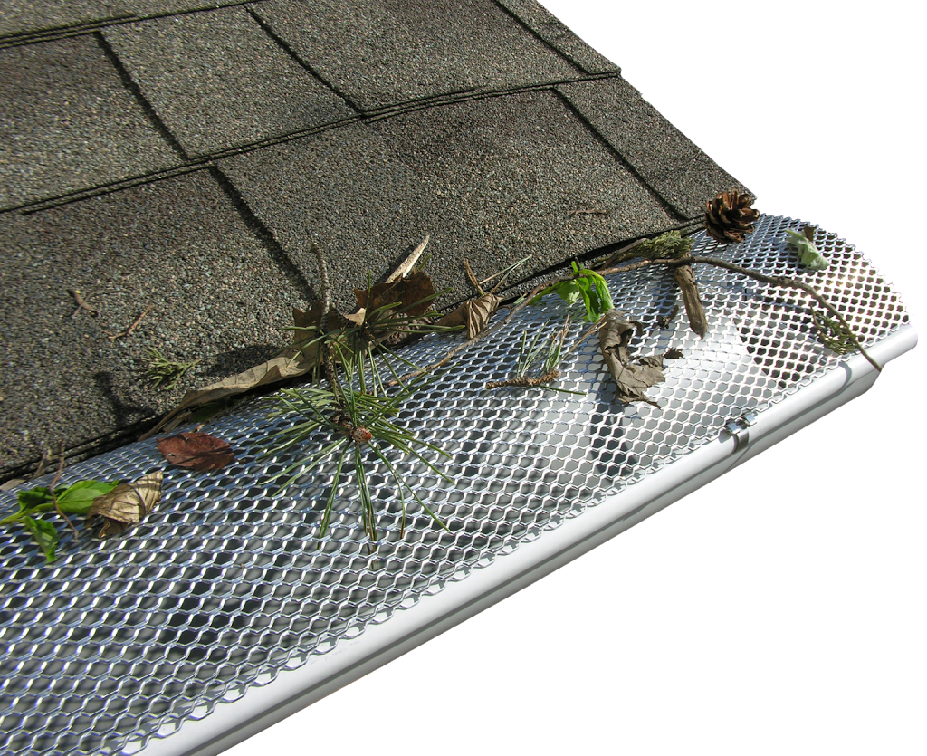 Everything You Need To Know About Gutter Guards Gutter