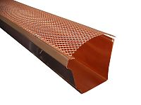 K Style Hinged Screen - Copper
