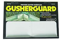 Gusher Guard (White)