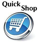 Shop Quick & Easy With Quick Shop