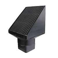 3x4x4 Downspout Grate