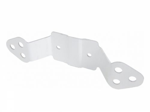Aluminum Pipe Cleat - Gutter Brackets