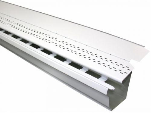 High Flow Gutter Guard, Gutter Cover