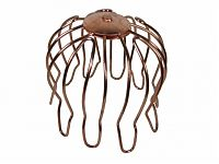 Heavy Duty Copper Wire Strainer