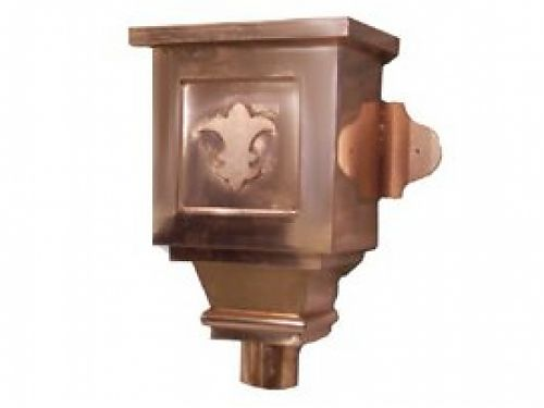 Chesterfield Conductor Head