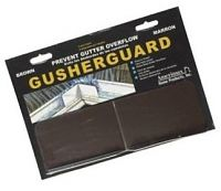 Gusher Guard (Brown)