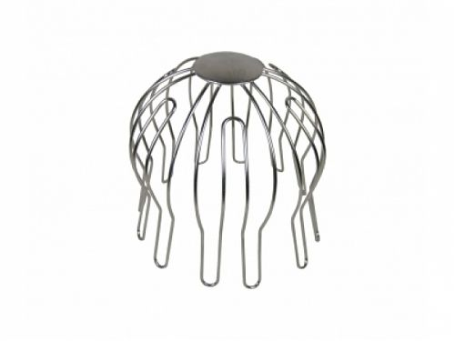 Heavy Duty Wire Strainer - Stainless Steel