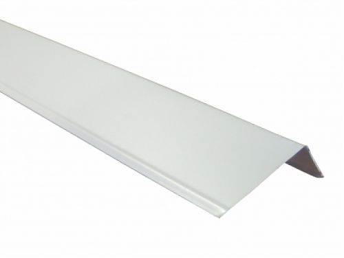 Aluminum Gutter Flashing