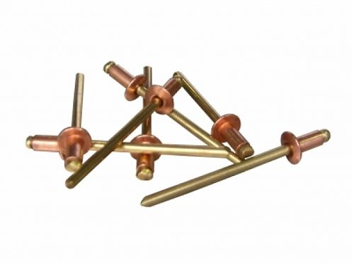 Copper Rivets