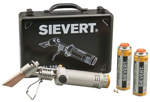 PSI 3380 Portable Soldering Iron Kit