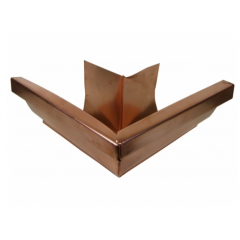 Copper K Style Miters