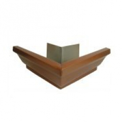 K Style Copper Penny Aluminum Miters