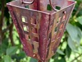 Rain Chains - Rainchains - Rain Chain - Rainchain - Copper Rain Chains - Copper Rainchains