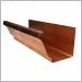 K Style Copper Rain Gutters,Rain Gutter,Rain Gutter Supplies