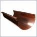 Reverse Bead Half Round Copper Gutter,gutters, rain gutter,Half Round Gutters,Rain Gutter Supplies