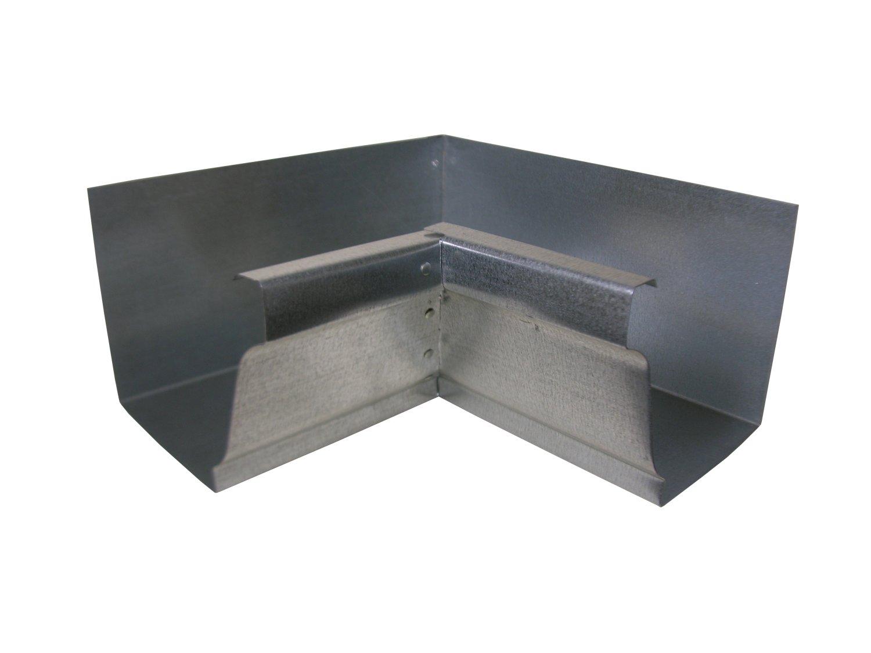 Galvalume Inside Box Miter