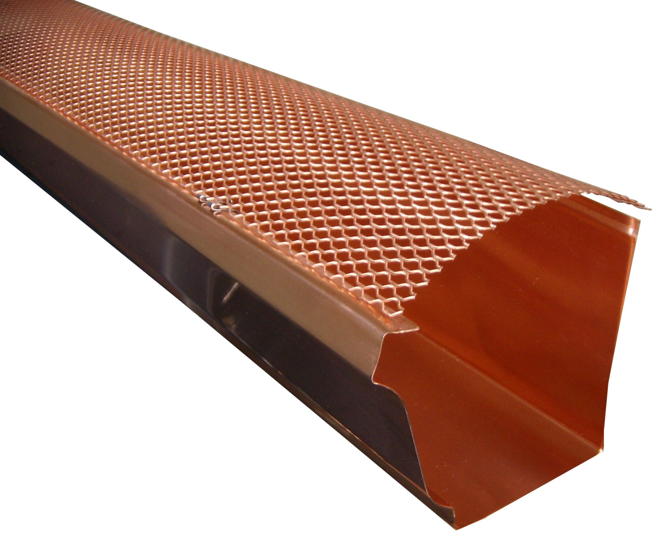 Hinged Gutter Guards Screens Amp Covers Gutter Supply