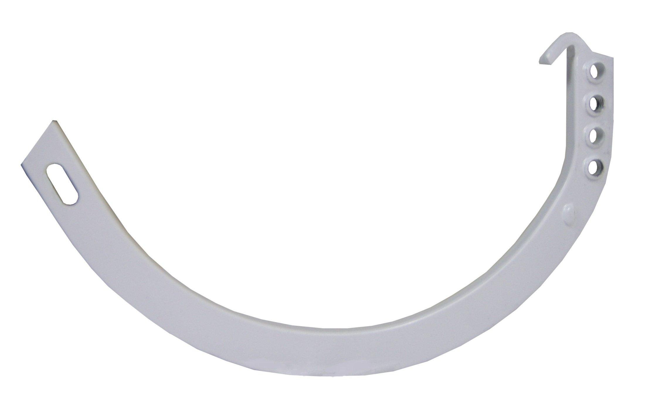Half Round Hangers | Gutter Hangers
