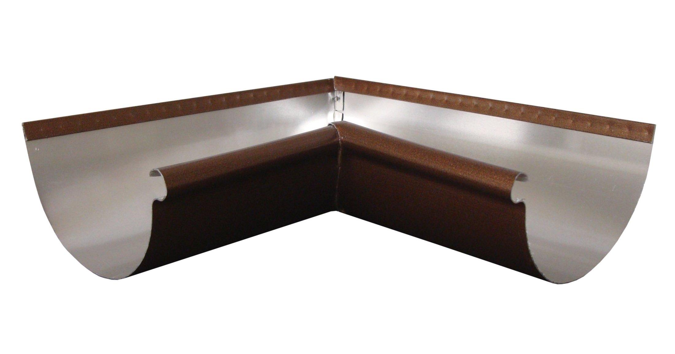 Designer Copper Aluminum HR Miters