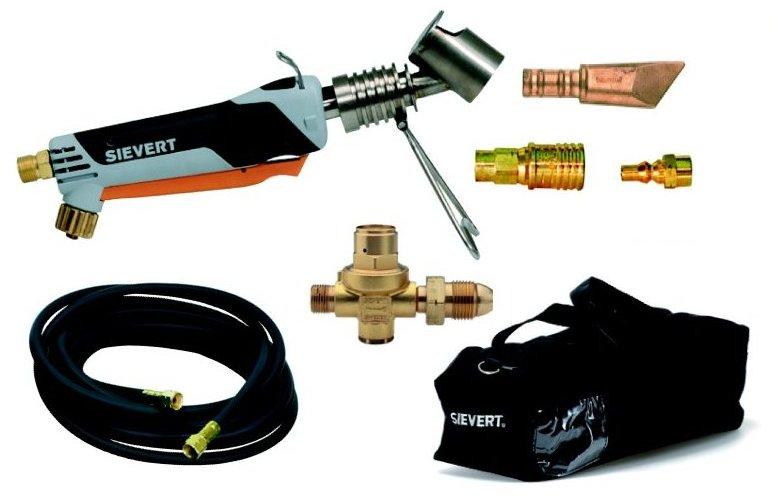 SIK1-10 Premium Soldering Iron Kit
