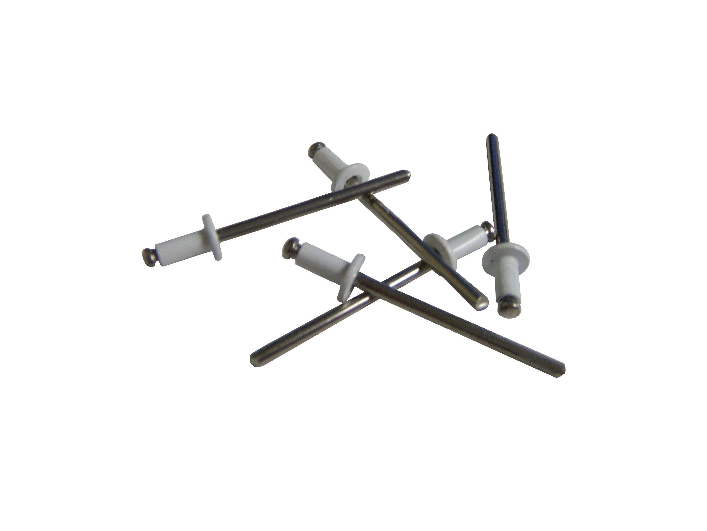 Click For A Larger View Aluminum Rivets