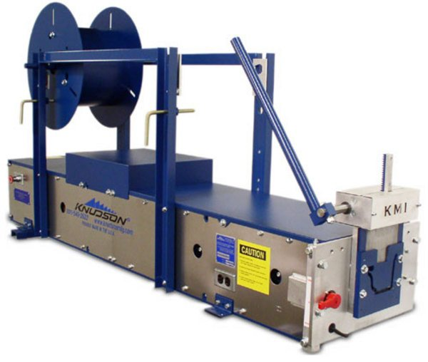 Click For A Larger View 1770a 5 K Gutter Machine