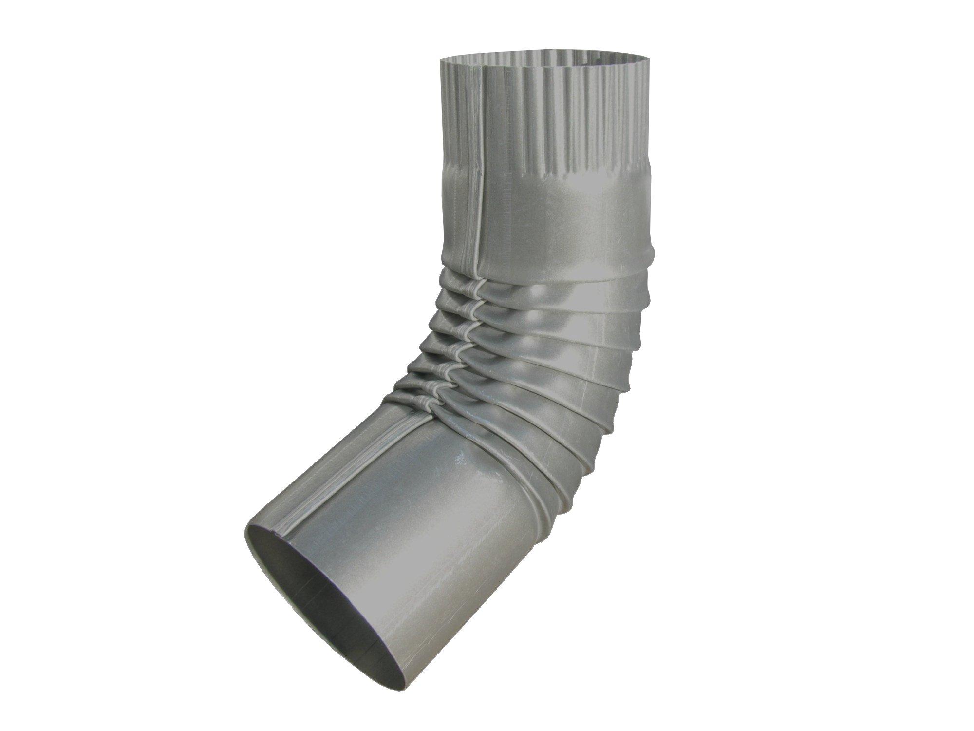 Paint Grip Steel Elbows