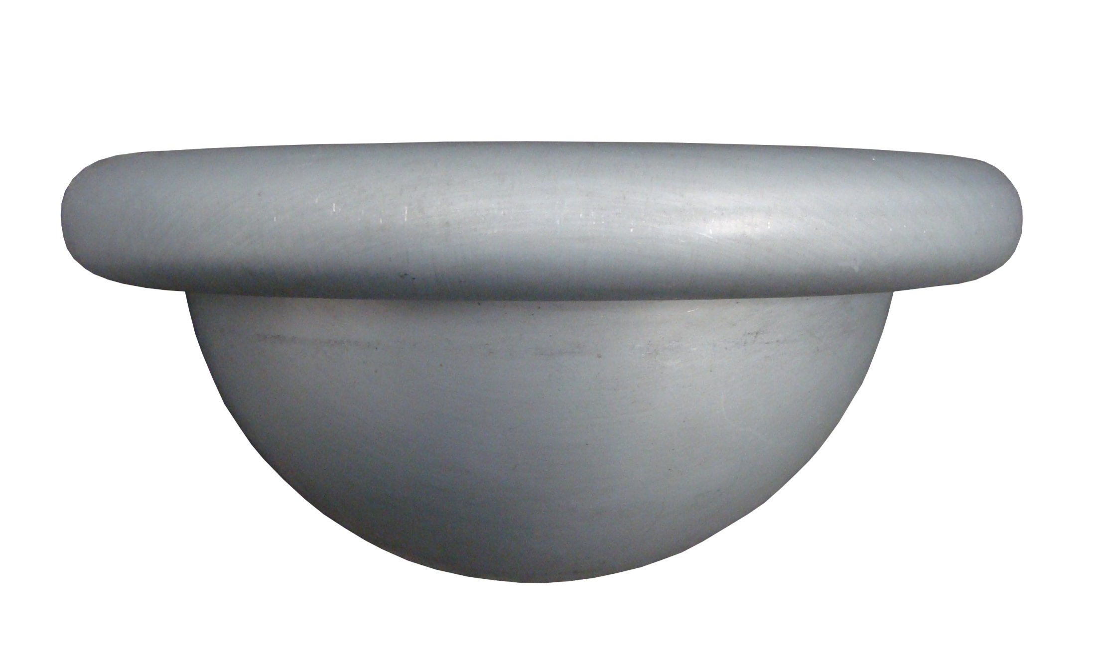 Preweathered Zinc Spherical End Cap
