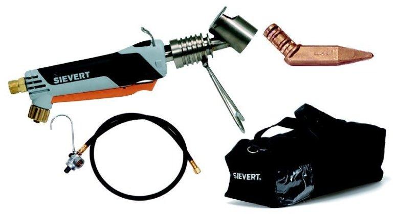 SIK2-04 Premium Soldering Iron Kit