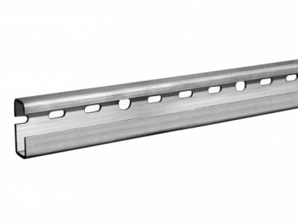 Preweathered Zinc Mounting Rail, Gutter Brackets - Gutter Brackets - Gutter Hangers