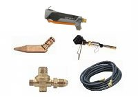 Click For A Larger View Premium Basic Soldering Iron Kits