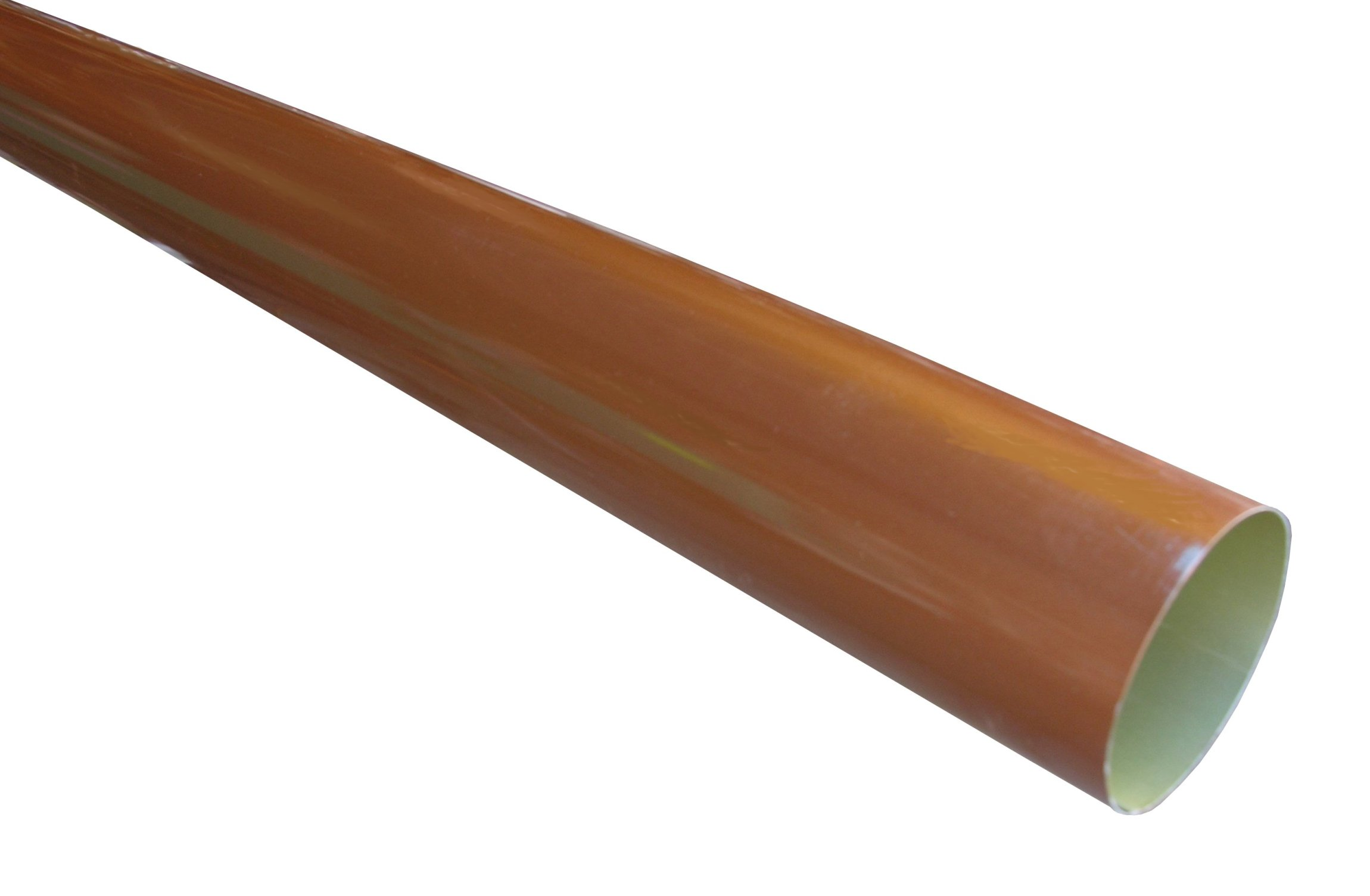 Copper Penny Aluminum Gutters & Gutter Accessories