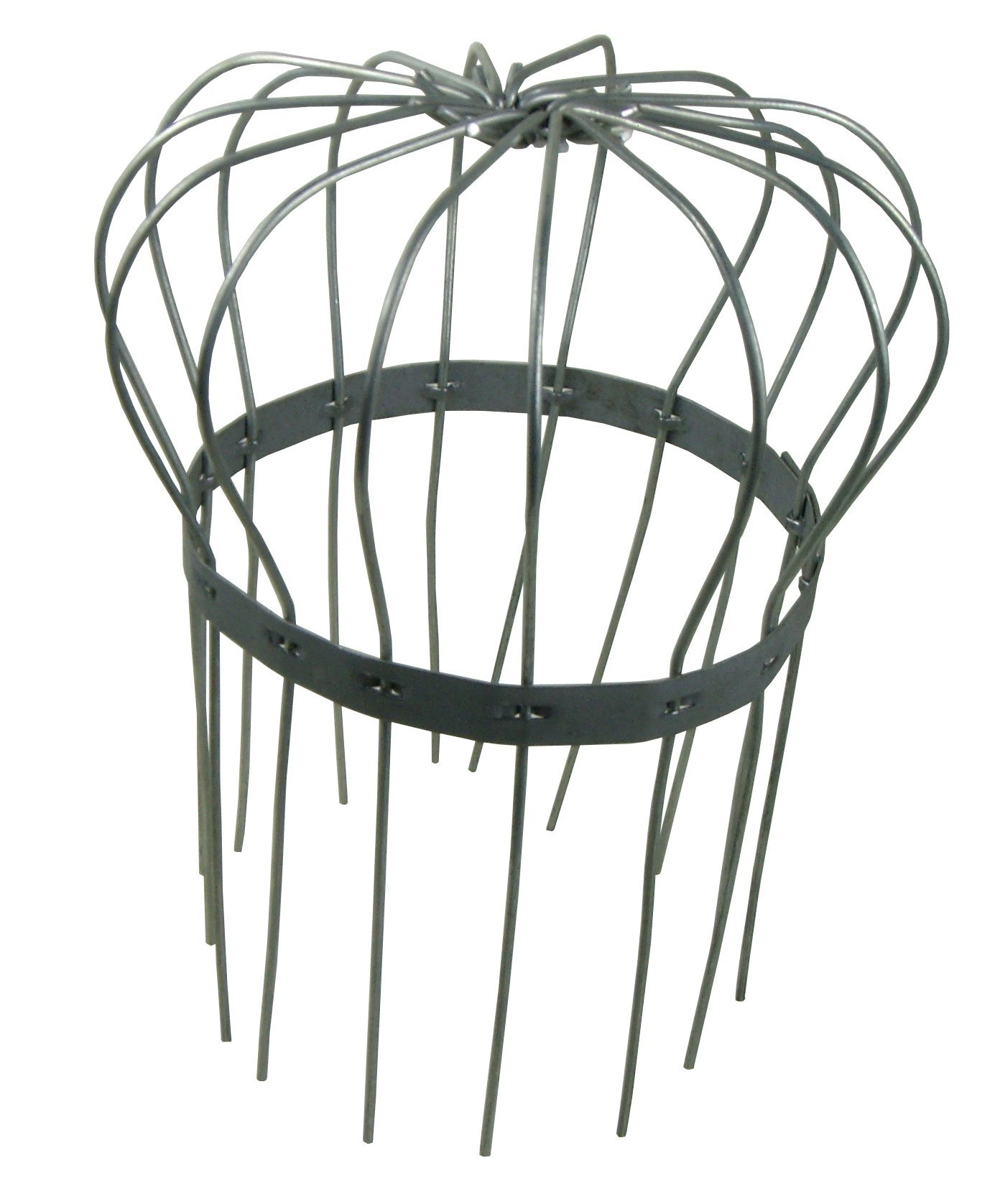 Click For A Larger View Round Wire Strainer