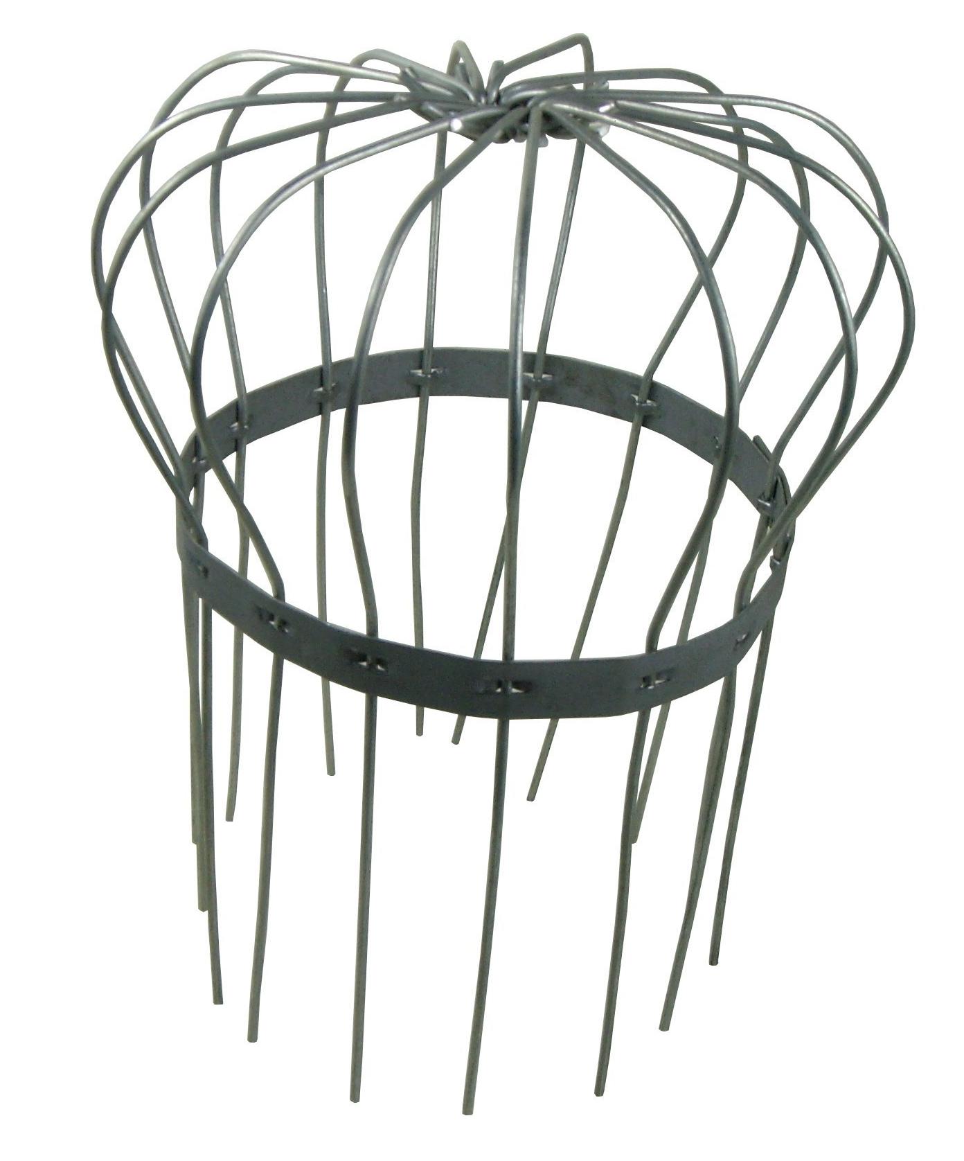Round Wire Strainer