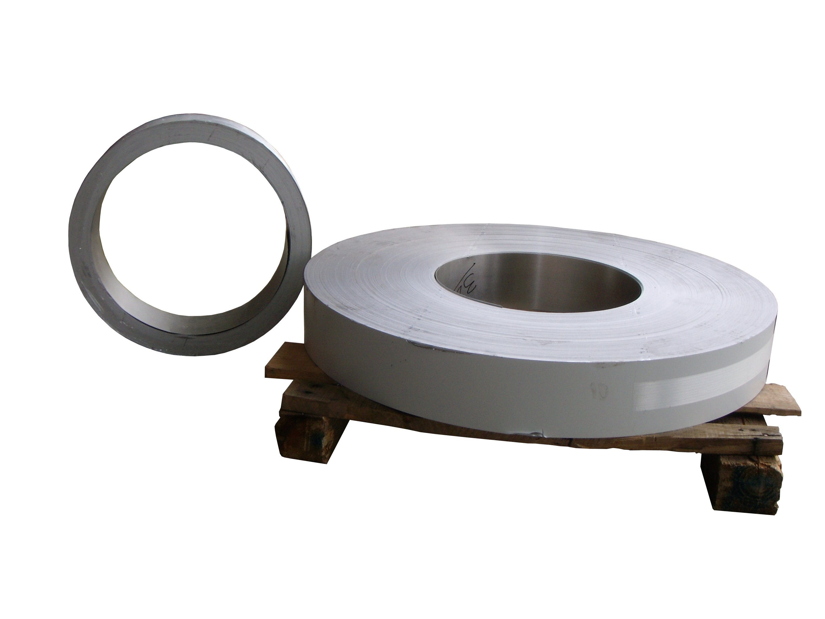 Click For A Larger View Aluminum Flashing Coil