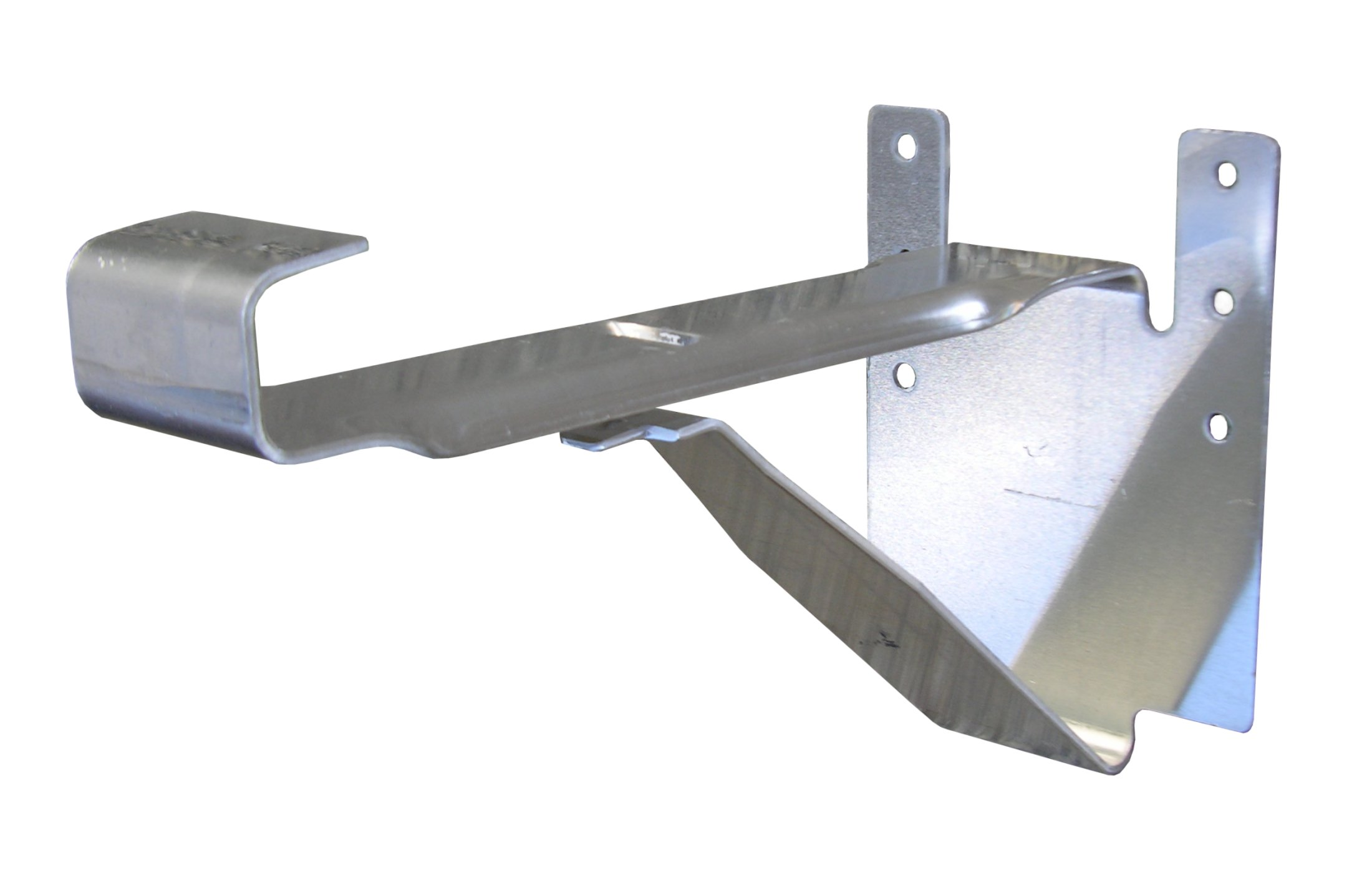 Gutter Hangers Are The Brackets That Give The Gutter Its