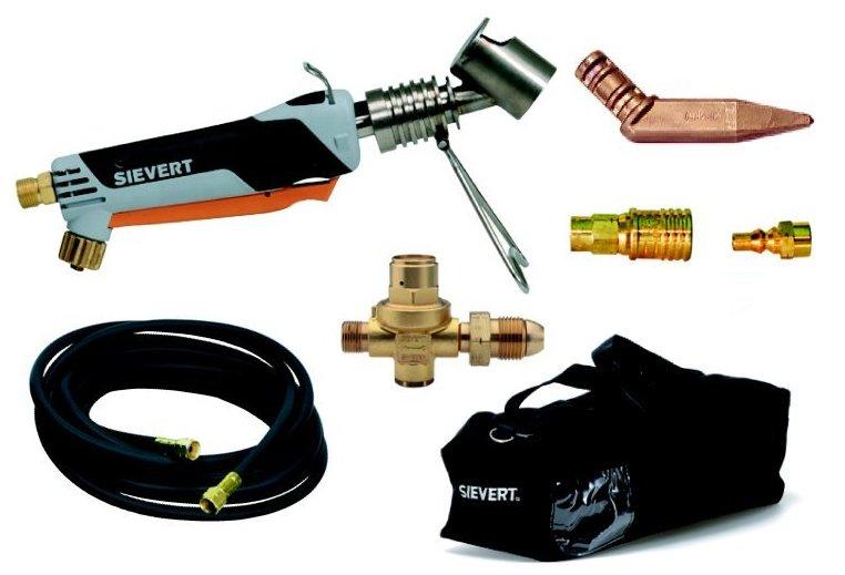 SIK2-10 Premium SOldering Iron Kit