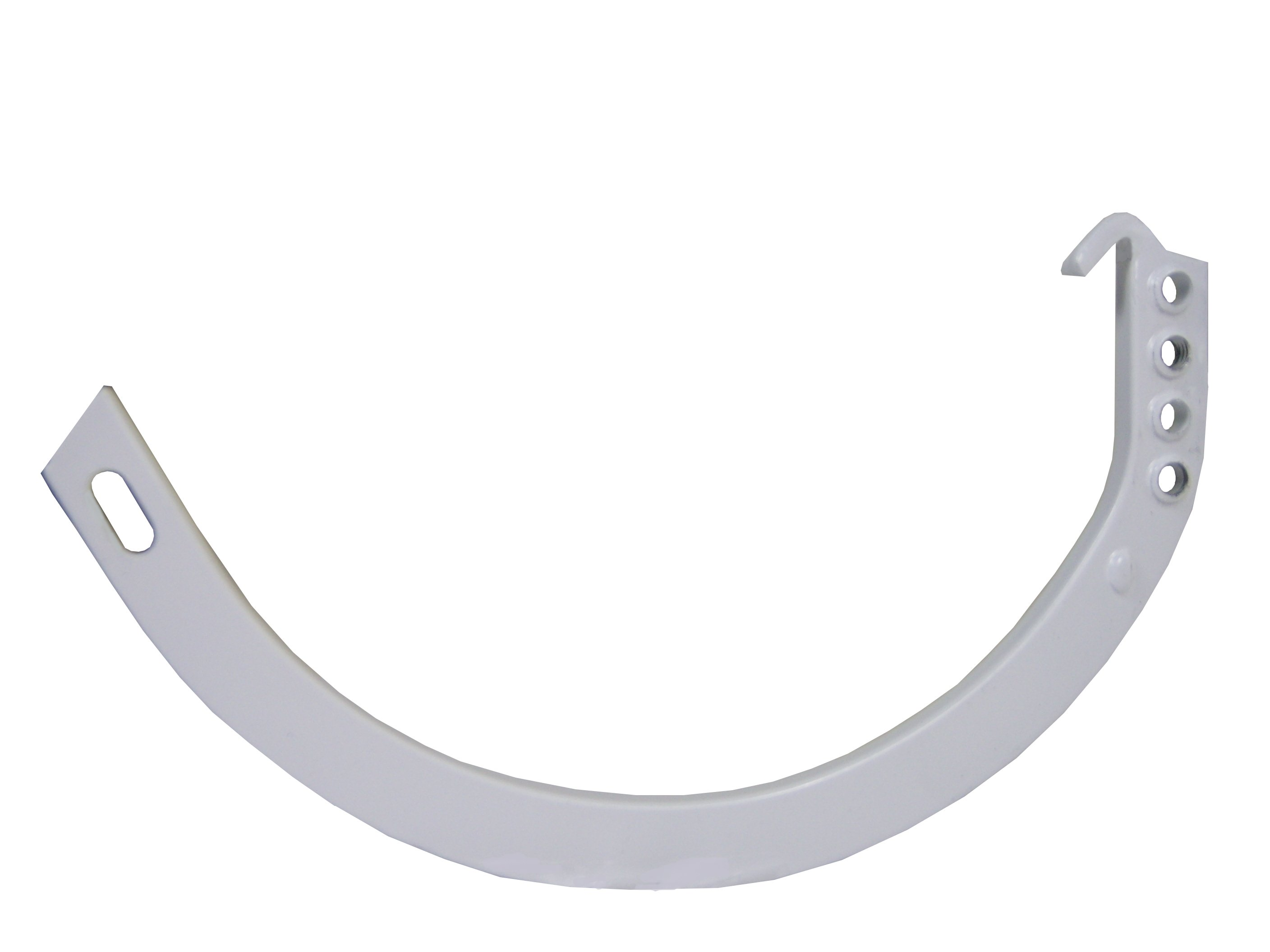 Circle Hanger w/ Spring Clip, Nut and Bolt
