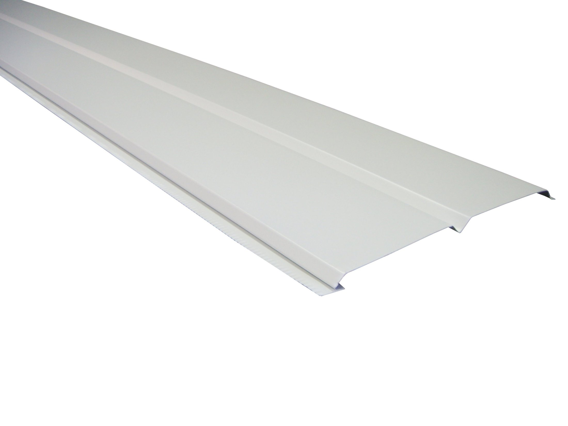 Click for a Larger View. Aluminum Soffit Material List   Gutter Supply