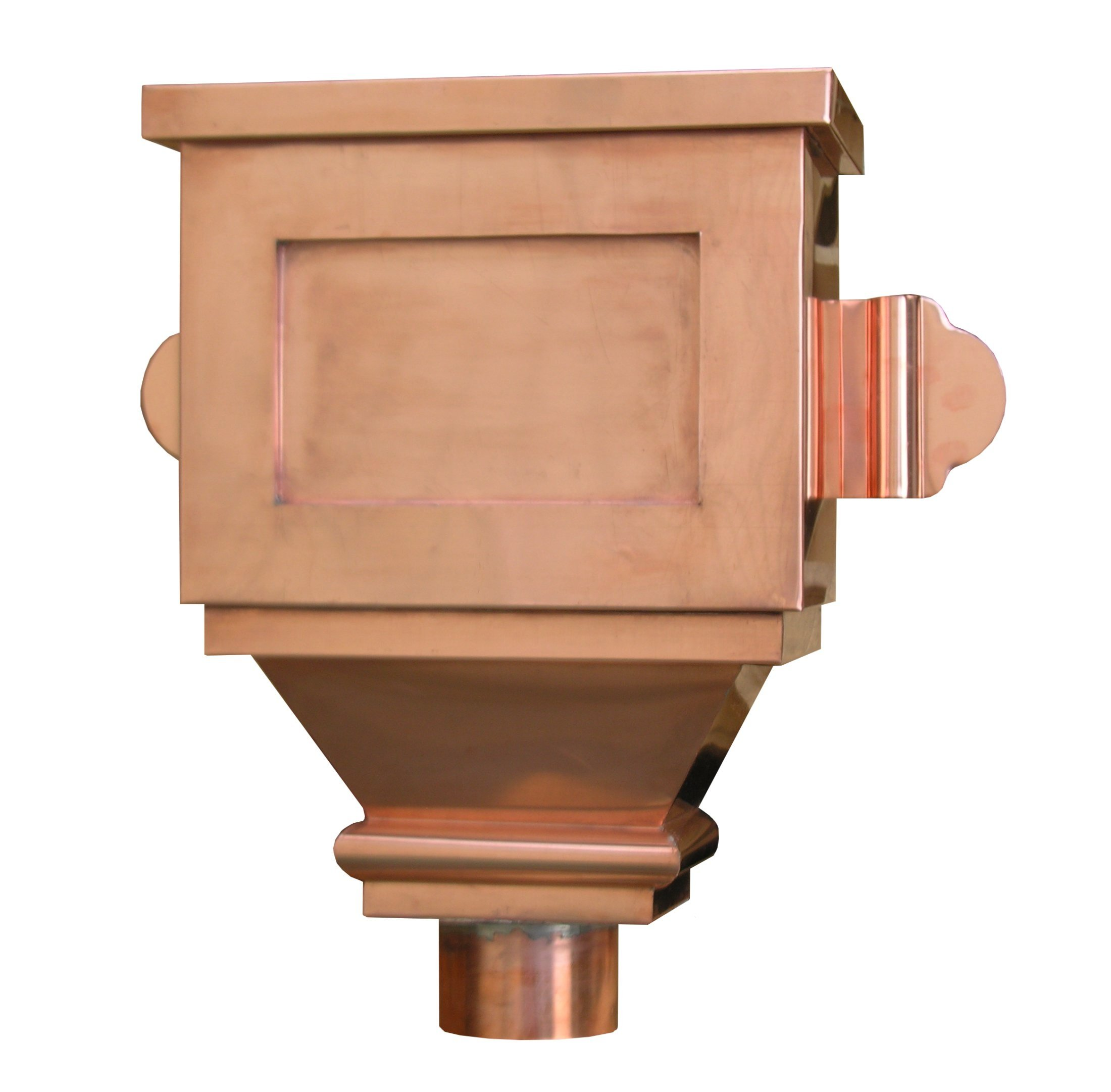 The Coventry Copper Conductor Head