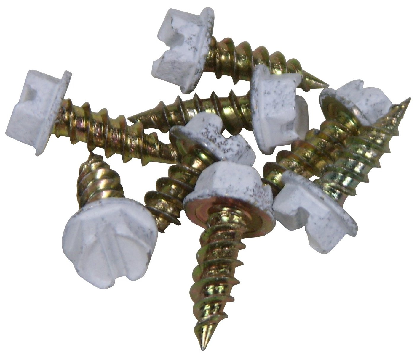 Zip Screws Are The Contractor Coice For Fastening