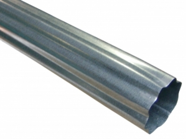 6 Inch Gutter Covers
