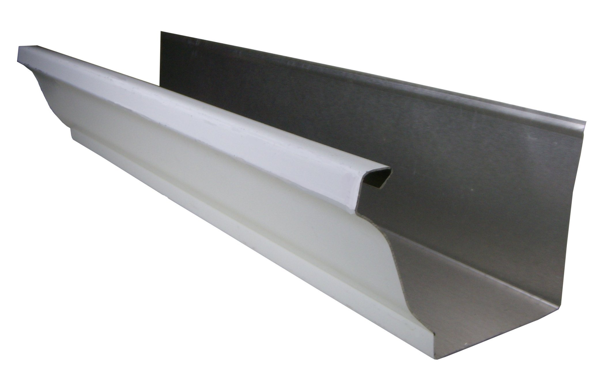 Gutters - Gutter Guards, Gutter Machines & Accessories