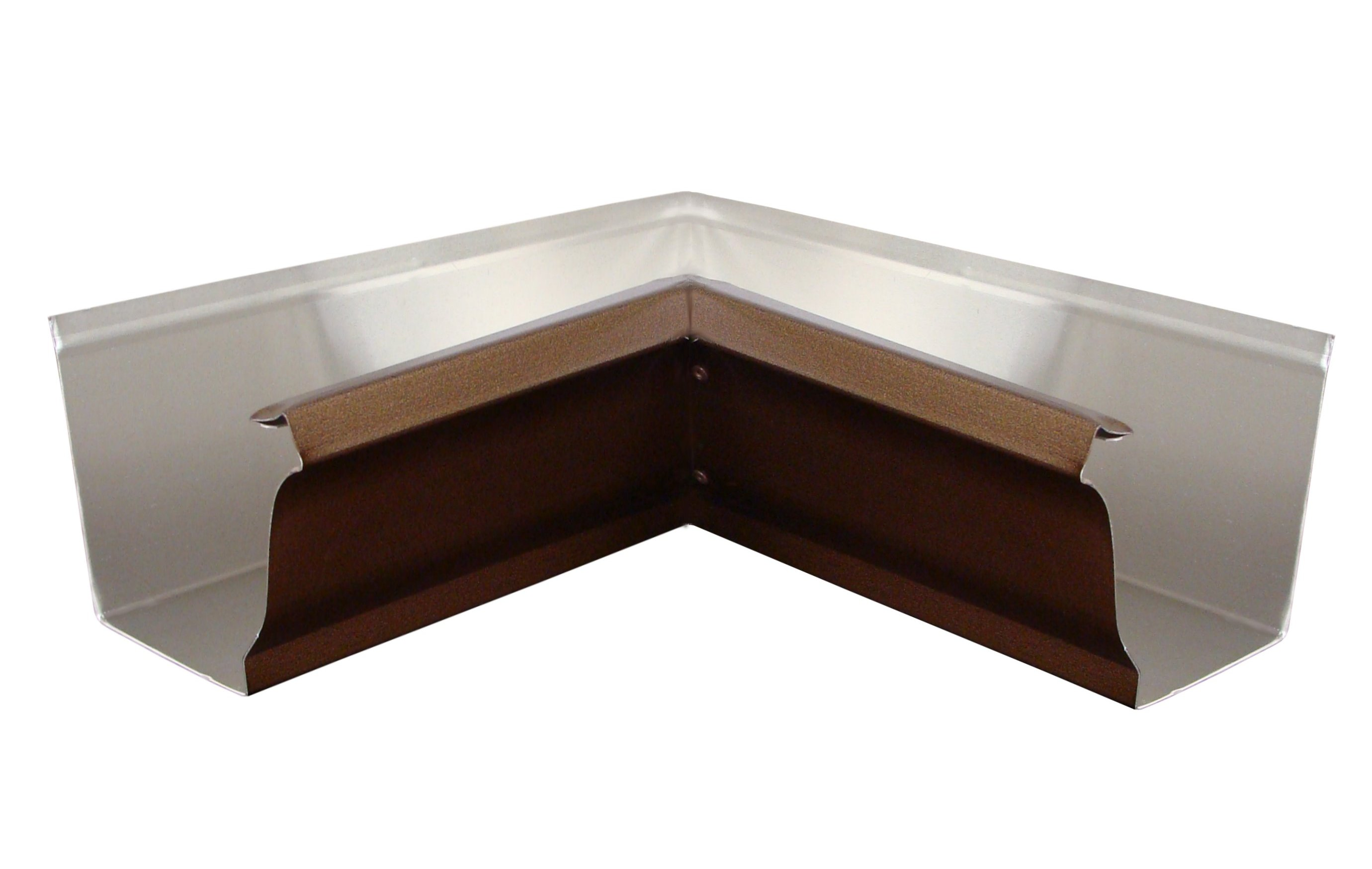 Designer Copper Aluminum Box Miters
