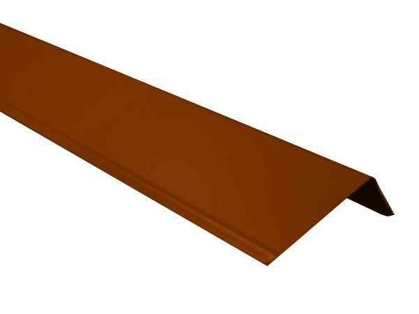 Copper Penny Aluminum Flashing