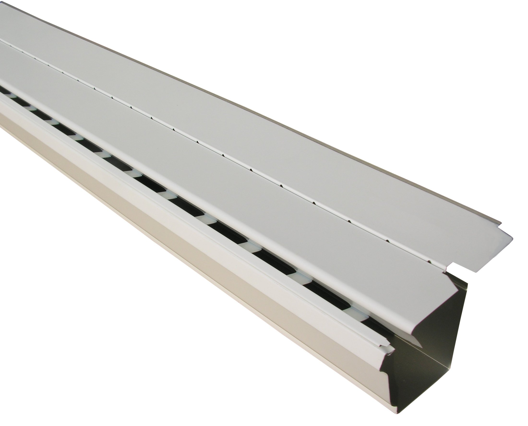 Gutter Protection Free Flow Gutter Guard Gutter Guards