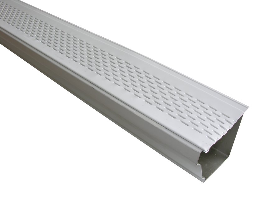 Buy In Bulk - Leaf Out Gutter Guard - Gutter Supply