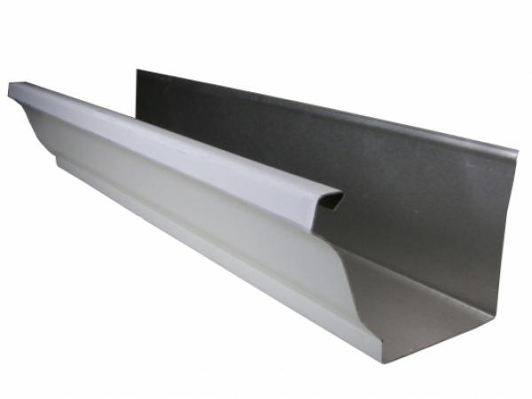 Aluminum K Style Rain Gutter - Aluminum Gutters - Rain Gutter,Rain Gutter Supplies