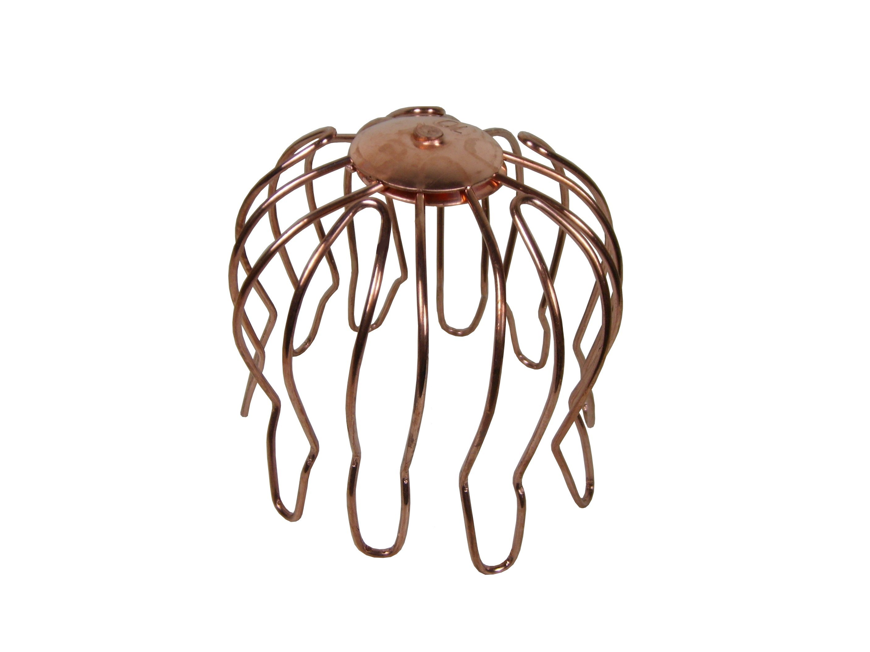 3 Quot 4 Quot Heavy Duty Copper Wire Strainers