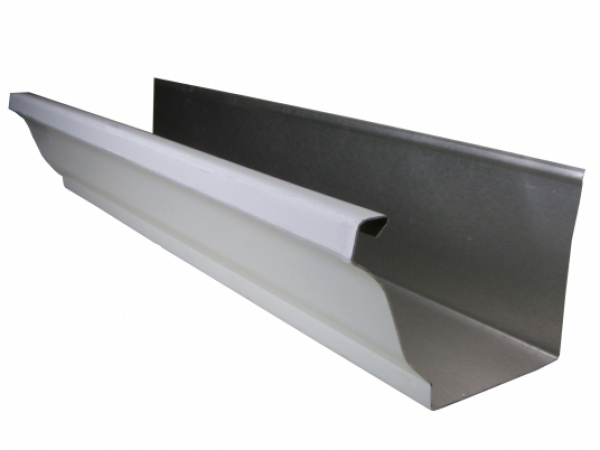 Aluminum K Style Gutters Gutter Supply